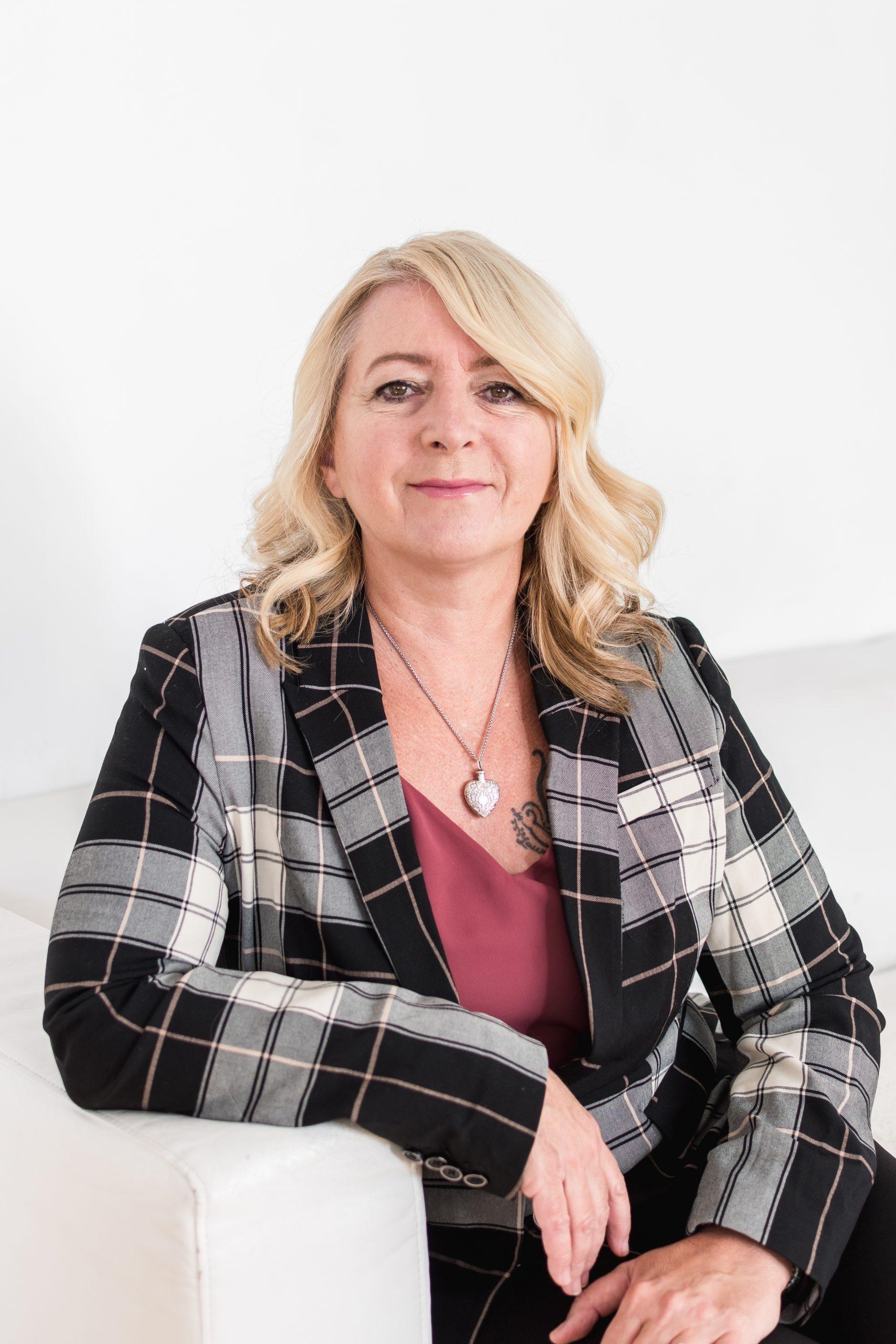 Helen Nolan Lawyer