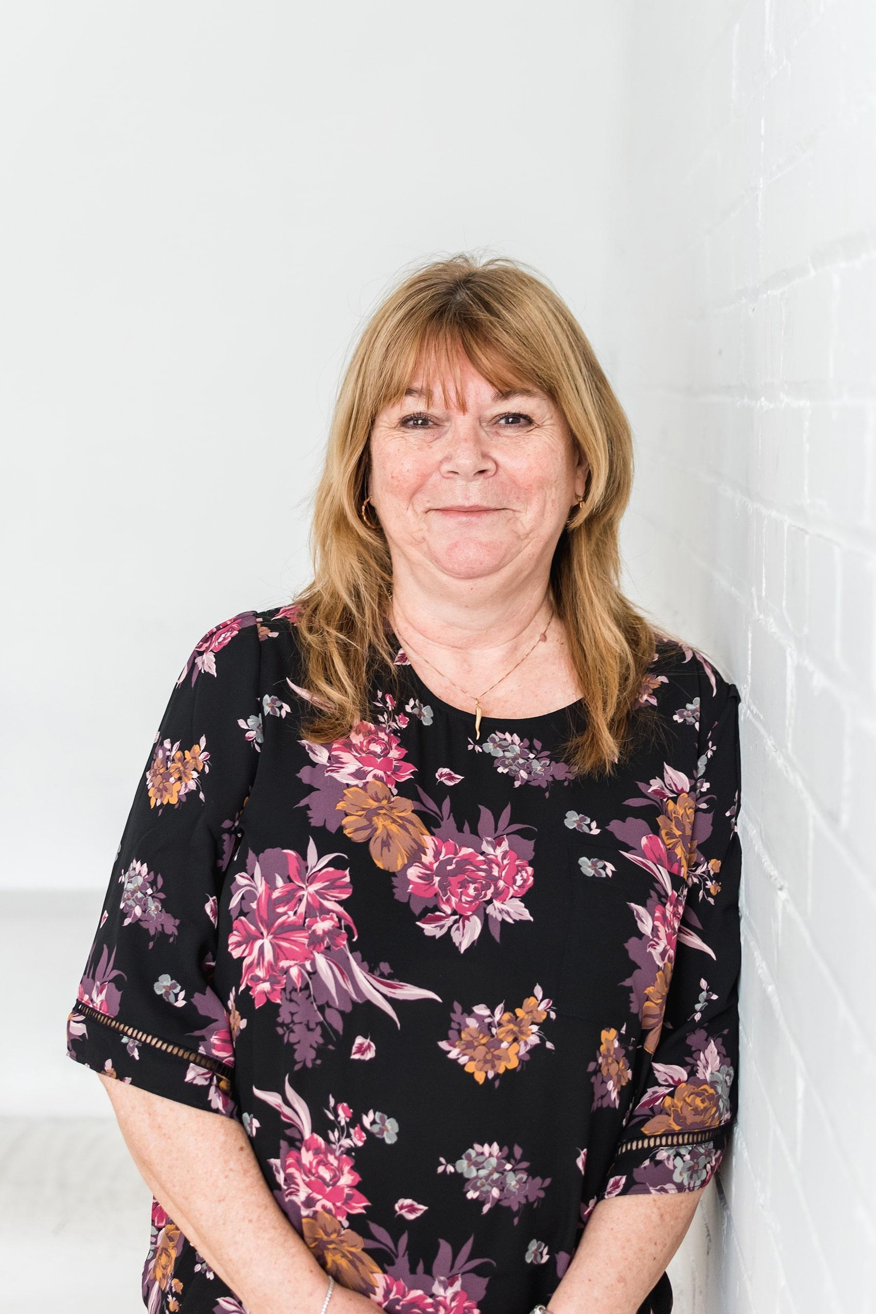 Julie Burns Hills Nolan